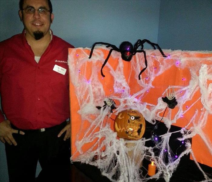 2015 Halloween Pumpkin Contest Winners