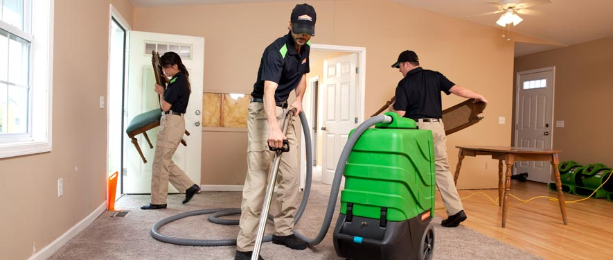 Katy, TX cleaning services